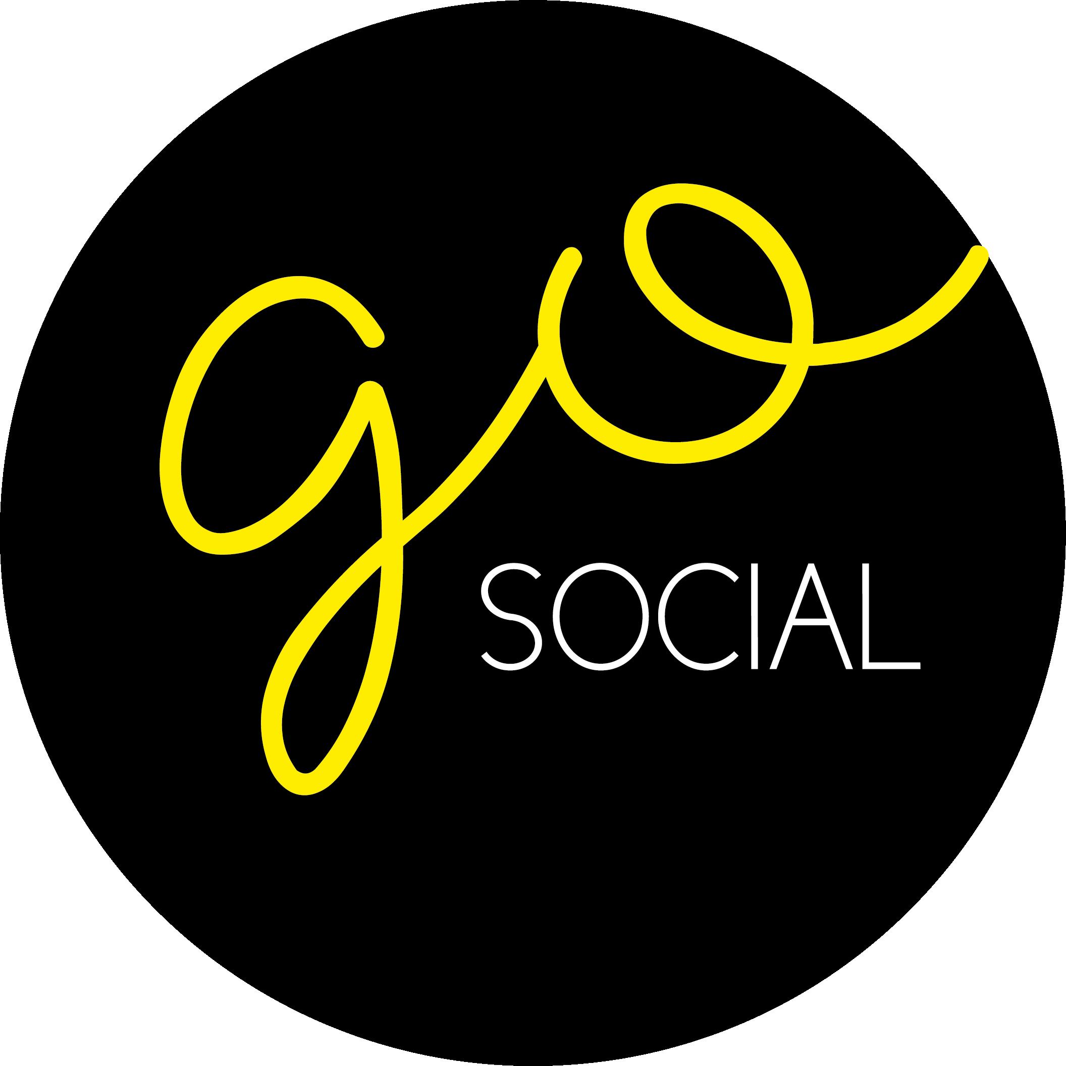 logo Go Social