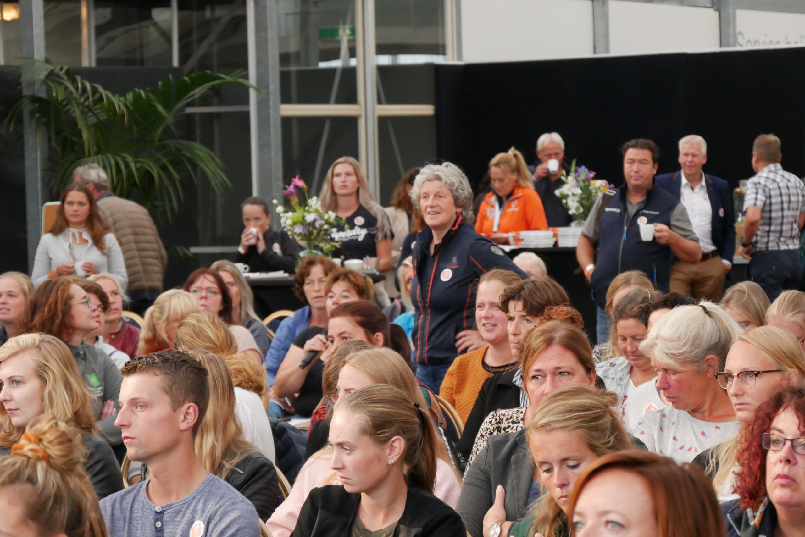 KNHS Instructeurscongres 2019 1